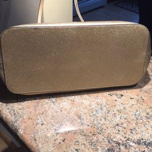 Michael Kors Bags - Michael Kors Saffiano Leather Jet Travel Tote